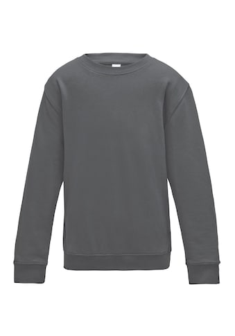 AWDIS Rundhalspullover »Just Hoods Kinder Pullover / Sweatshirt, unifarben« acheter