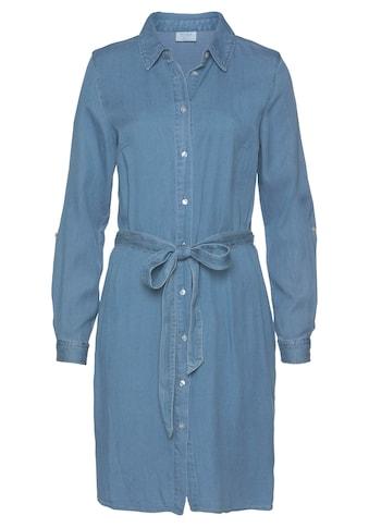 Vila Blusenkleid »VIBISTA« kaufen