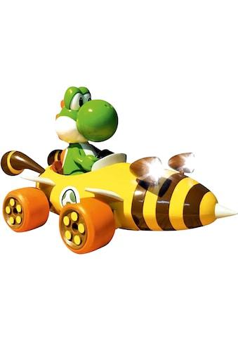 Carrera® RC-Auto »Mario Kart - Bumble V Yoshi« kaufen