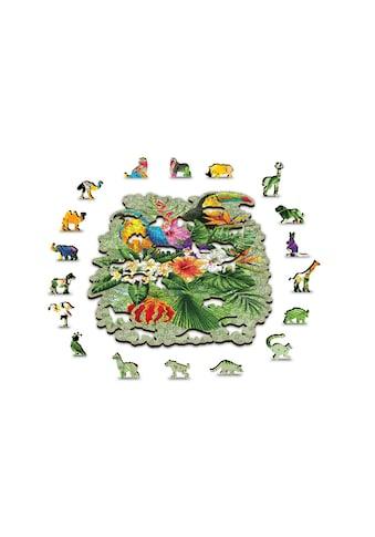 Puzzle »Tropical« kaufen