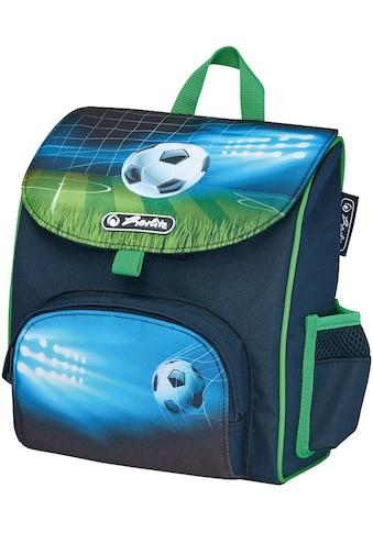 Herlitz Vorschulranzen »Mini Softbag Soccer« acheter
