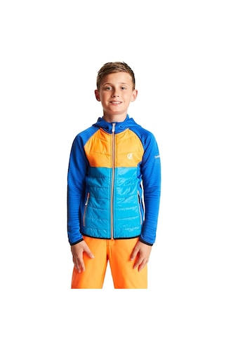 Regatta Outdoorjacke »Dare2b Kinder Hybrid - Stretchjacke Infamy mit Kapuze« kaufen