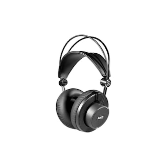 Over - Ear - Kopfhörer, AKG, »K245 Schwarz« kaufen