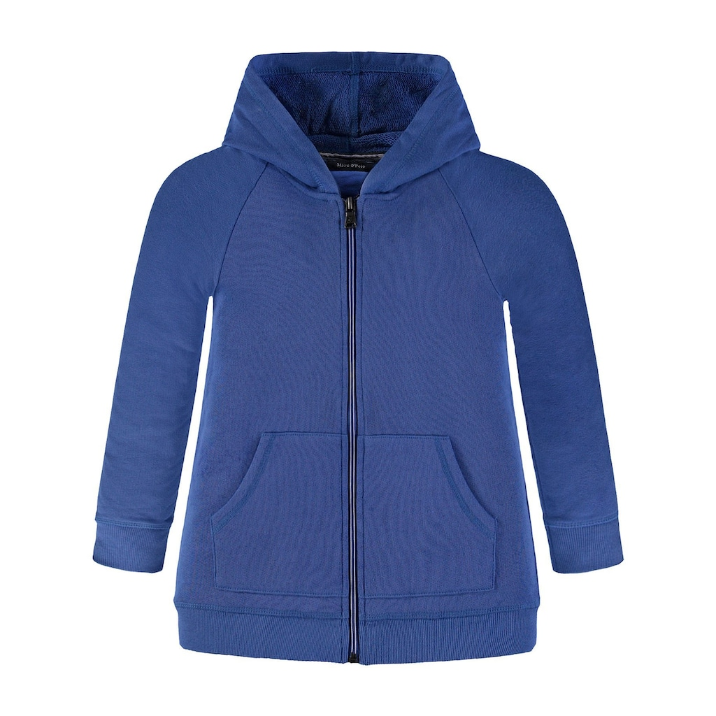 Marc O'Polo Junior SweatJacke mit Kapuze