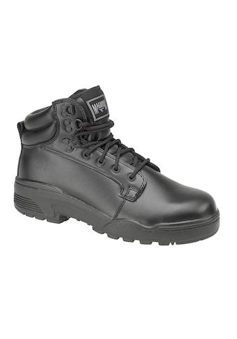 Magnum Arbeitsschuh »Unisex Stiefel Patrol CEN 11891« kaufen