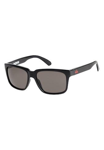 Quiksilver Sonnenbrille »Player« acheter