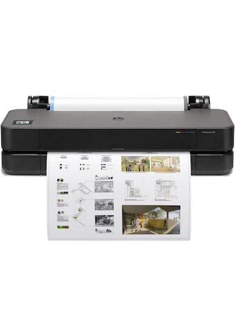 Grossformatdrucker, HP, »DesignJet T230  -  24 Zoll« kaufen