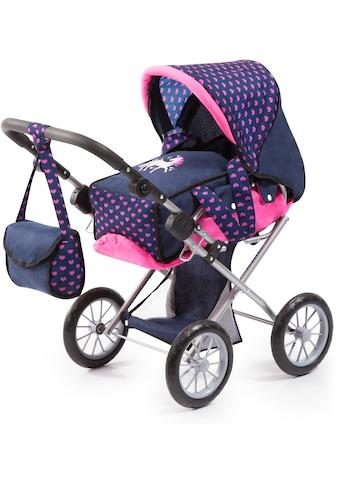 Bayer Kombi-Puppenwagen »City Star Einhorn« kaufen