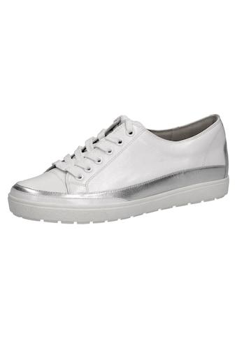 Caprice Sneaker, mit Metallicdetails kaufen