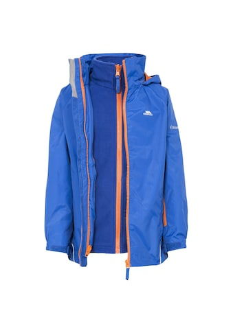 Trespass 3 - in - 1 - Funktionsjacke »Kinder 3 - In - 1 - Jacke Rockcliff, wasserfest« acheter