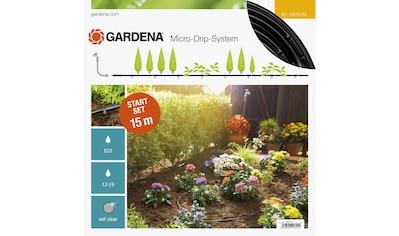 GARDENA Bewässerungssystem, Micro-Drip-System kaufen
