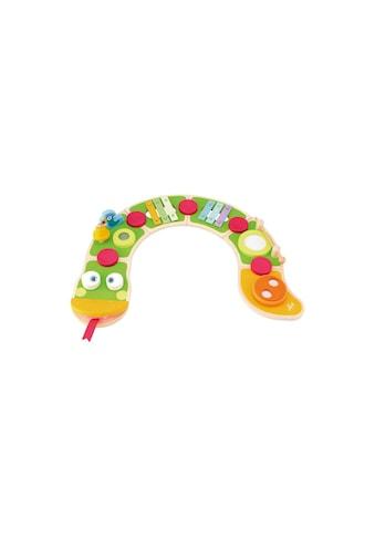 Sevi Spielzeug-Musikinstrument »Musikschlange« kaufen