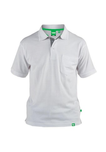 Duke Clothing Poloshirt »Herren D555 Kingsize Pique -  Grant« kaufen