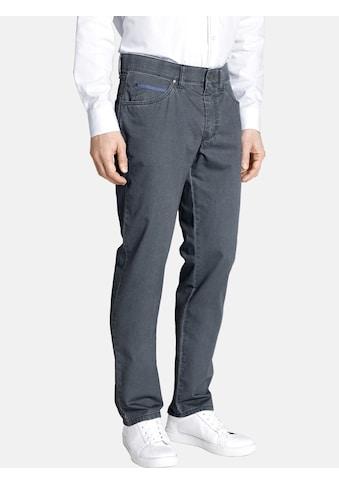 Charles Colby 5-Pocket-Hose »ELIJAH«, besonders flexibles Material kaufen