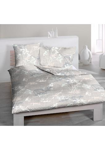 HOME FASHION Bettbezug »TweeDee«, (1 St.) kaufen