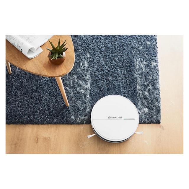 Saugroboter, Rowenta, »Explorer 60 Allergy Connect«
