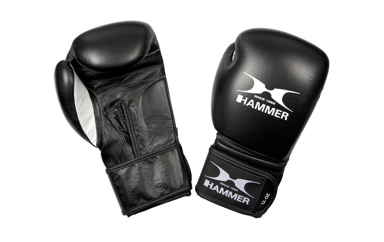 Image of Boxhandschuhe, Hammer, »10 OZ«