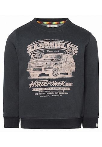 Noppies Sweater »Baraki« kaufen