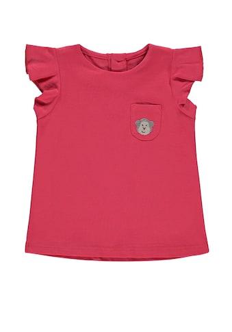 Bellybutton T-Shirt m. Flügelärmeln kaufen