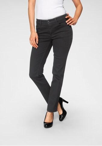 MAC Stretch - Jeans »Melanie Divided« kaufen