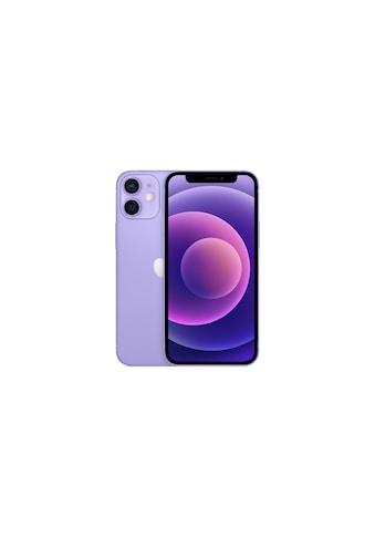 Apple Smartphone »iPhone 12 mini, 5G«, (, 12 MP Kamera), MJQG3ZD/A kaufen