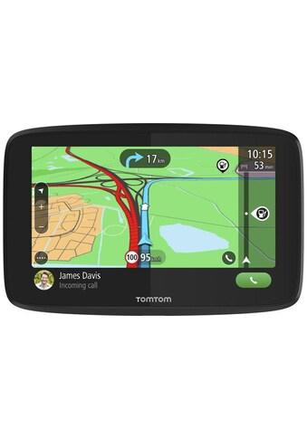 PKW-Navigationsgerät »Go Essential 6 T EU 45« kaufen