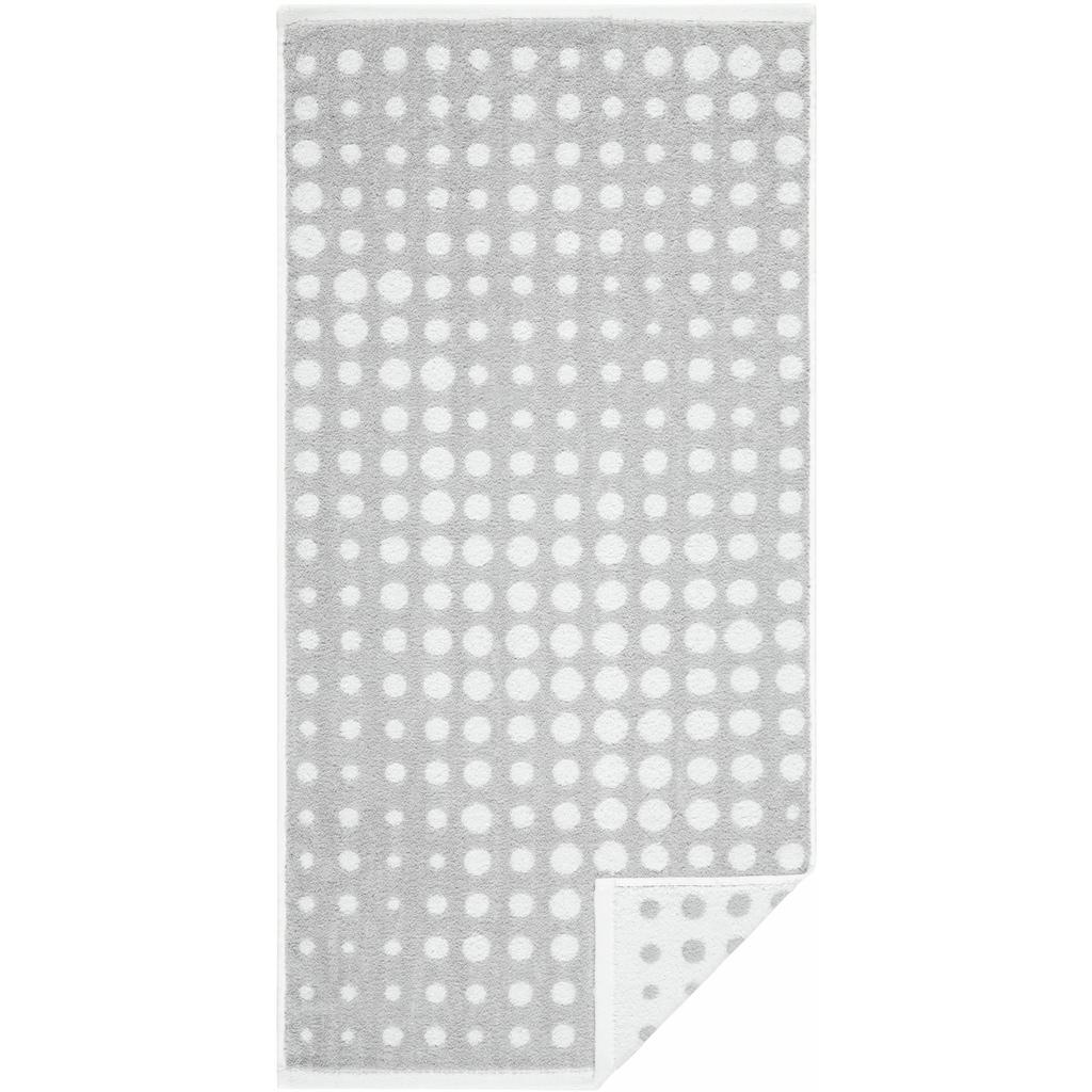 Egeria Handtuch »DOT«, (2 St.), mit Muster