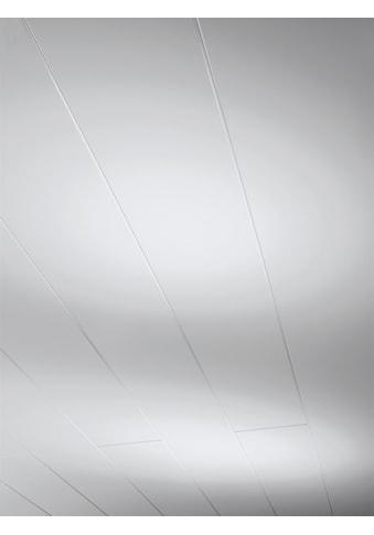 PARADOR Verkleidungspaneel »Novara«, weiss seidenmatt, 6 Paneele, 1,5 m² kaufen