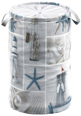 Sanilo Wäschekorb »Meeresbrise« kaufen