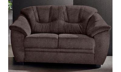 sit&more 2-Sitzer, inklusive komfortablem Federkern kaufen