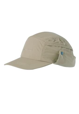 Craghoppers Baseball Cap »Kinder Unisex NosiLife Wüsten Kappe« kaufen