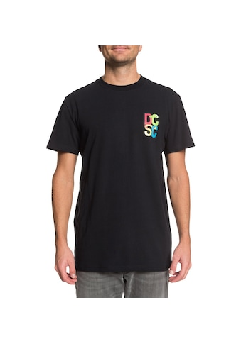 DC Shoes T - Shirt »Hold Hands« kaufen