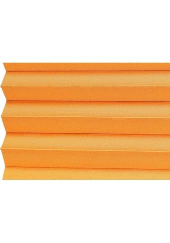 Dachfensterplissee nach Mass, »Medoc«, sunlines, Lichtschutz, mit Bohren, verspannt kaufen