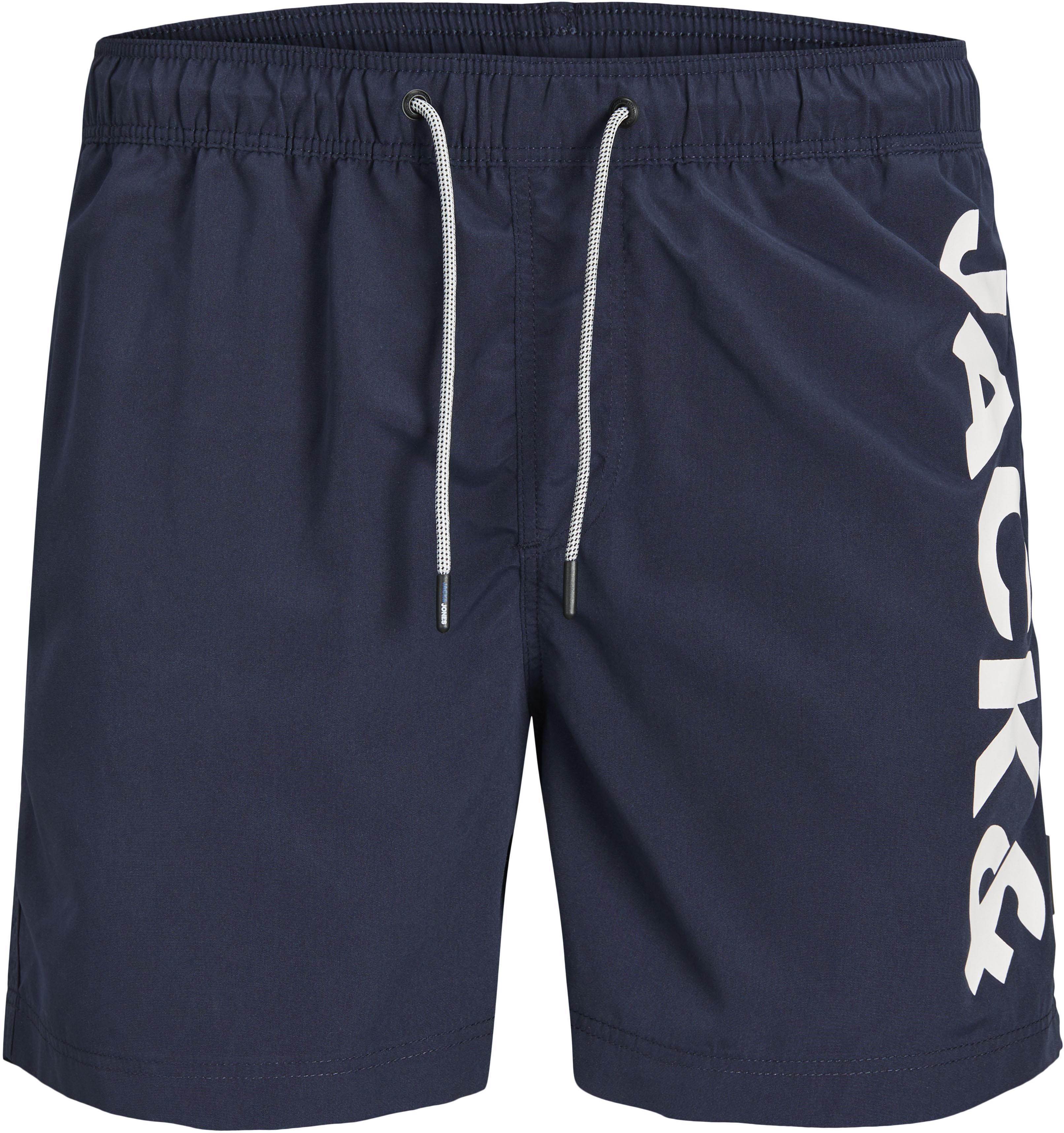 Image of Jack & Jones Junior Shorts »JJIARUBA JJSWIMSHO«
