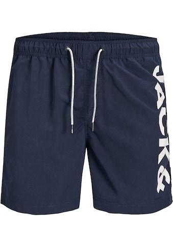 Jack & Jones Junior Shorts »JJIARUBA JJSWIMSHO« kaufen