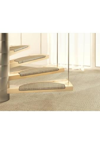 Stufenmatte, »Brasil«, Dekowe, stufenförmig, Höhe 10 mm, maschinell gewebt kaufen