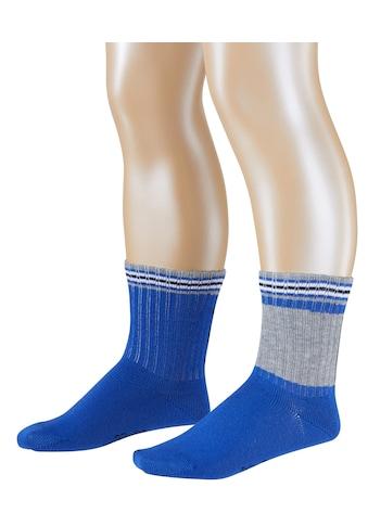 Esprit Socken Sporty 2 - Pack (2 Paar) kaufen