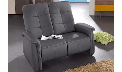 exxpo - sofa fashion 2-Sitzer, mit Relaxfunktion kaufen