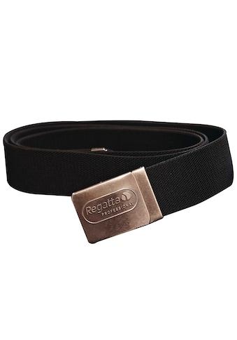 Regatta Synthetikgürtel »Herren Premium Workwear Gürtel elastisch« kaufen