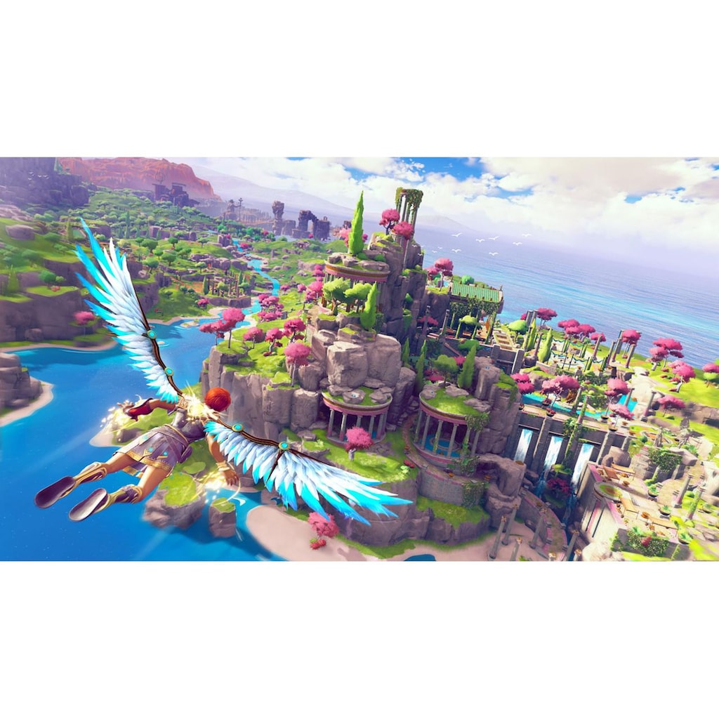 UBISOFT Spiel »Immortals Fenyx Rising - Gold Edition«, PlayStation 4, Special Edition