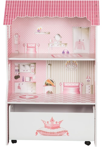 """roba® Puppenhaus """"Puppenvilla für Ankleidepuppen"""" kaufen"""