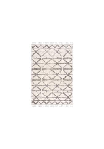 Teppich »Pulpy Creme«, quadratisch, - mm Höhe kaufen