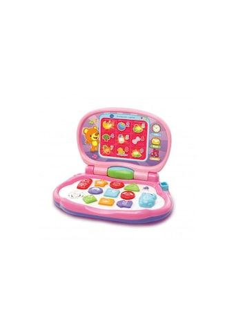 Vtech® Lernspielzeug »Entdecker Laptop, pink« kaufen