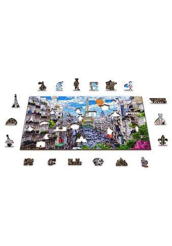 Puzzle »Bustling« kaufen