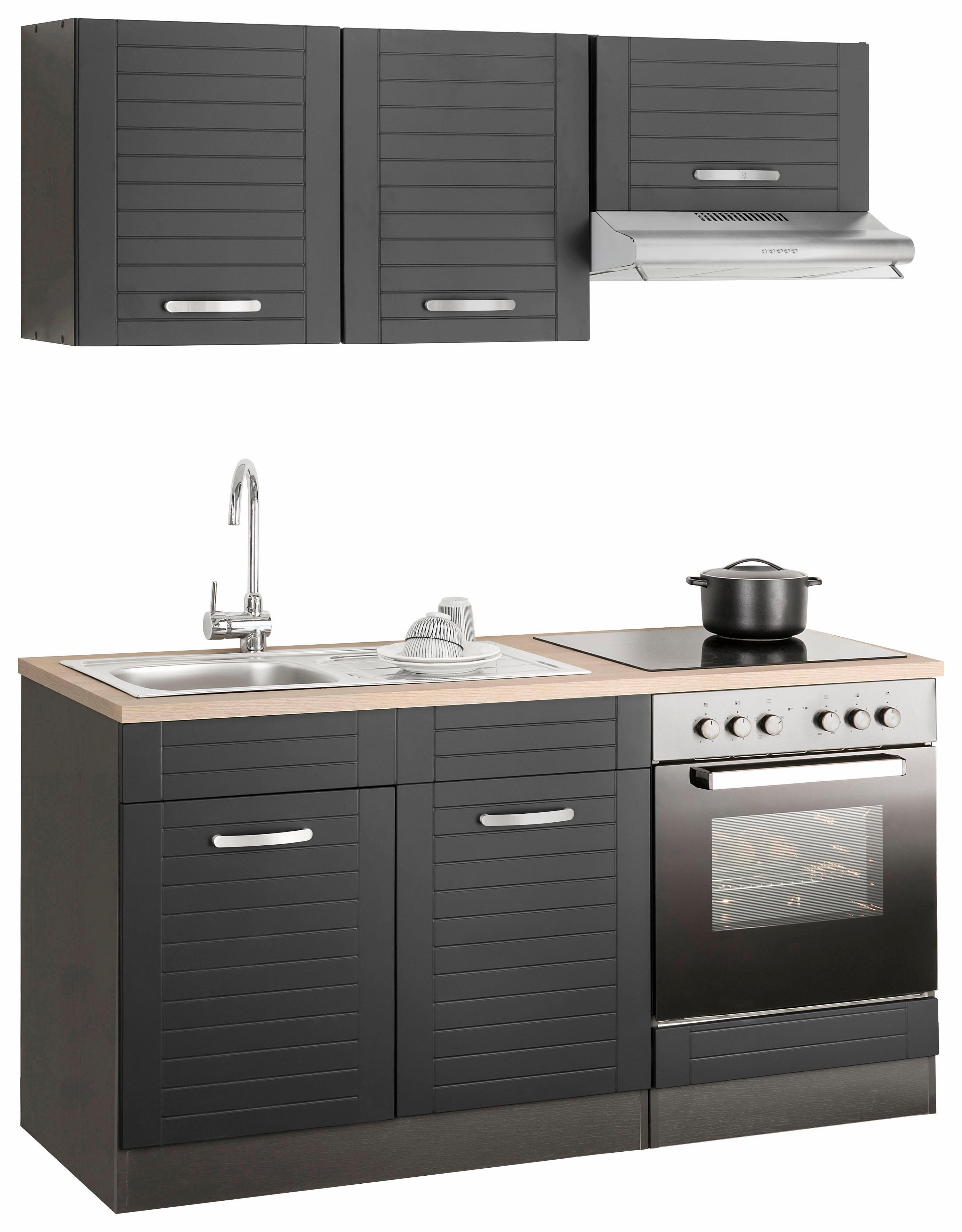 Küchenzeile »Falun«   Küche und Esszimmer > Küchen   QUELLE