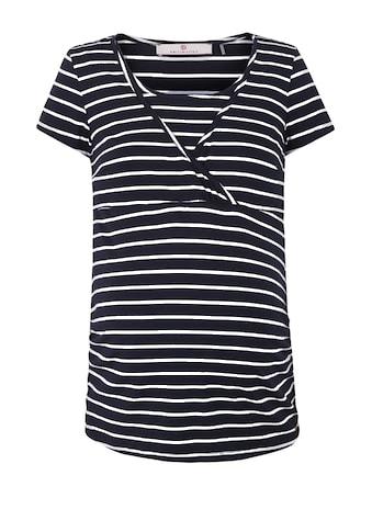 Bellybutton Umstandsshirt, Still-T-Shirt kaufen