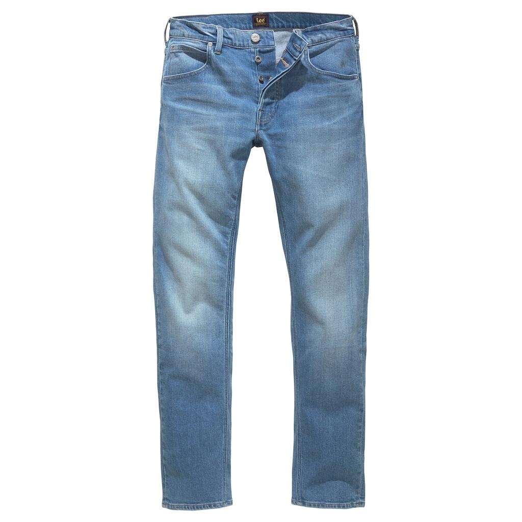 Lee® Regular-fit-Jeans »Daren«