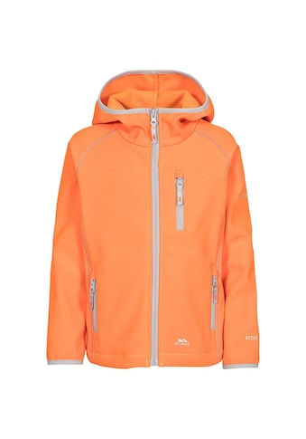 Trespass Softshelljacke »Kinder Kian« acheter