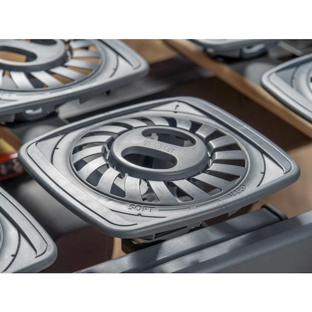 Lattenrost, »Tempur® Premium Flex 500«, Tempur, Kopfteil nicht verstellbar