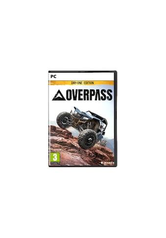 Overpass  -  Day One Edition, Big Ben Interactive kaufen